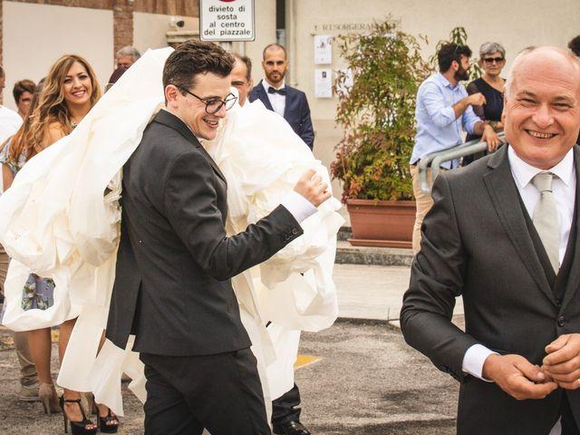 Il matrimonio di Andrea e Denise a Venezia, Venezia 39