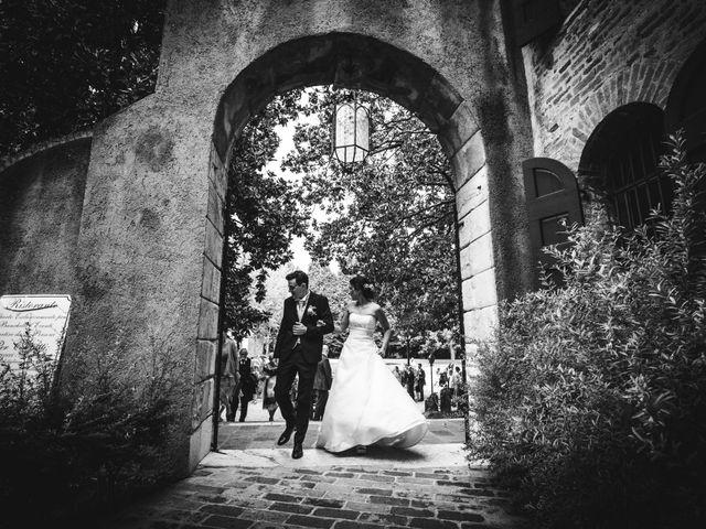 Il matrimonio di Andrea e Denise a Venezia, Venezia 41