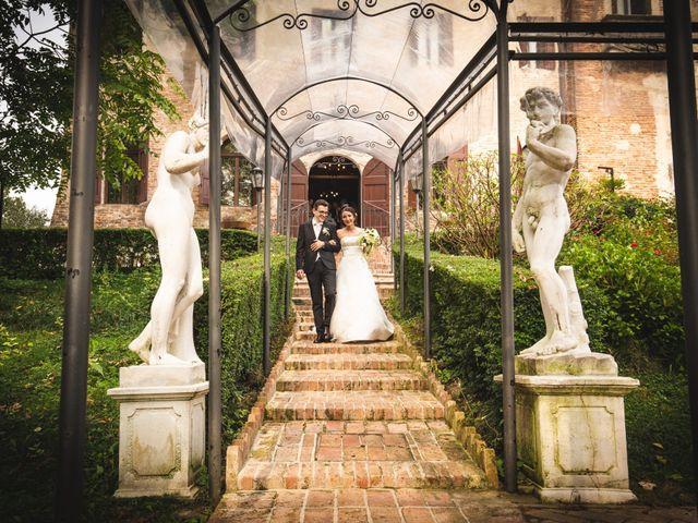 Il matrimonio di Andrea e Denise a Venezia, Venezia 43