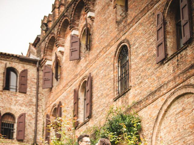 Il matrimonio di Andrea e Denise a Venezia, Venezia 45