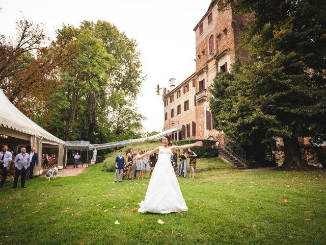 Il matrimonio di Andrea e Denise a Venezia, Venezia 51