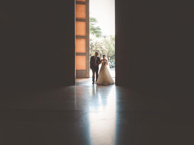 Il matrimonio di Edward e Alessandra a Roma, Roma 17