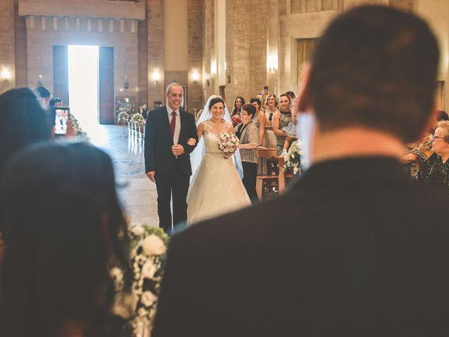 Il matrimonio di Edward e Alessandra a Roma, Roma 18