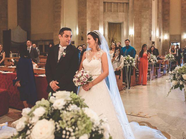 Il matrimonio di Edward e Alessandra a Roma, Roma 19