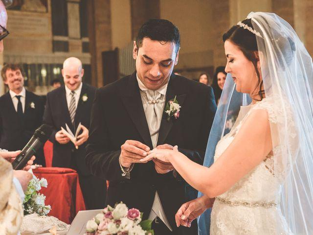 Il matrimonio di Edward e Alessandra a Roma, Roma 20