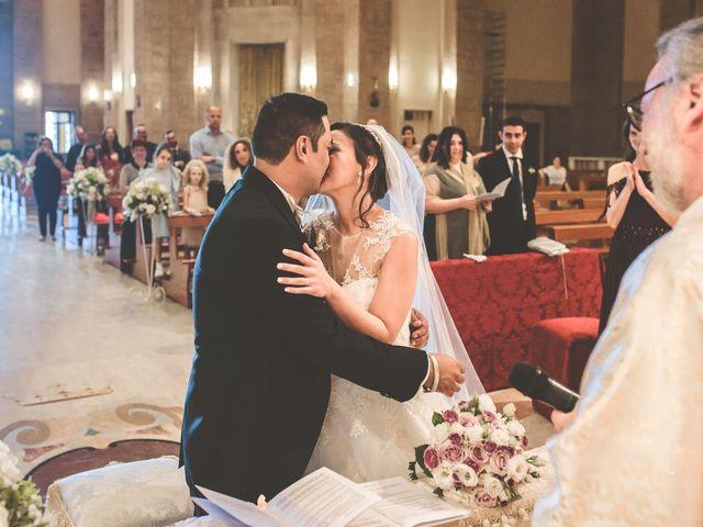 Il matrimonio di Edward e Alessandra a Roma, Roma 21