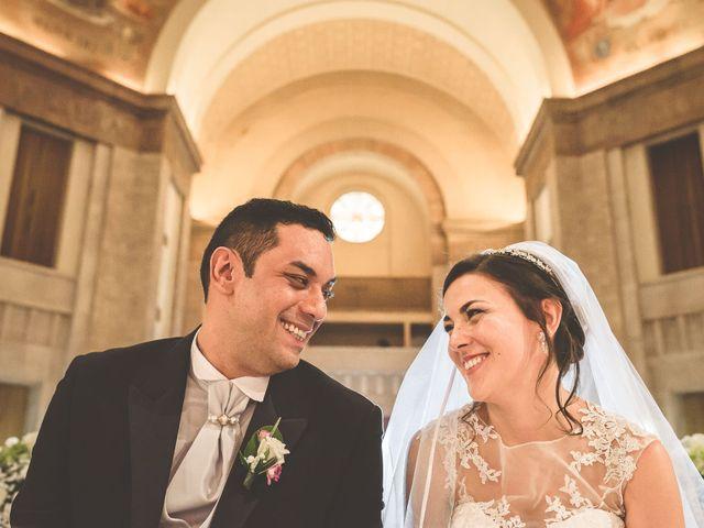 Il matrimonio di Edward e Alessandra a Roma, Roma 22
