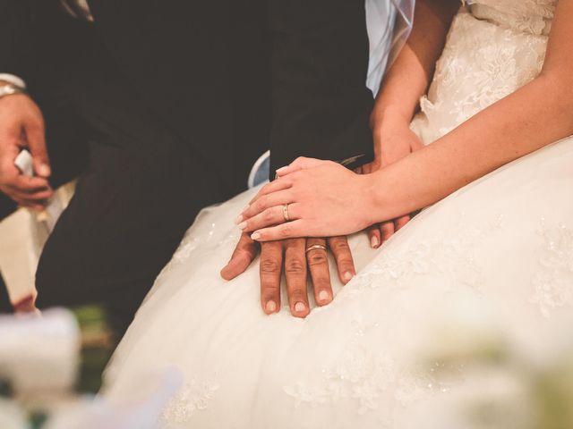 Il matrimonio di Edward e Alessandra a Roma, Roma 23
