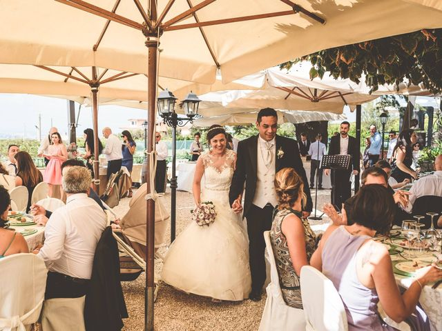 Il matrimonio di Edward e Alessandra a Roma, Roma 25