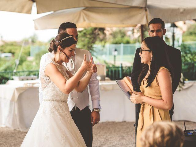 Il matrimonio di Edward e Alessandra a Roma, Roma 27