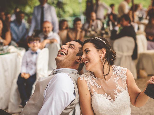Il matrimonio di Edward e Alessandra a Roma, Roma 30