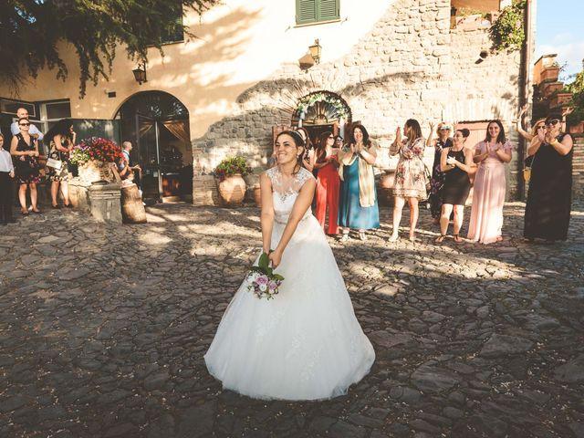 Il matrimonio di Edward e Alessandra a Roma, Roma 36