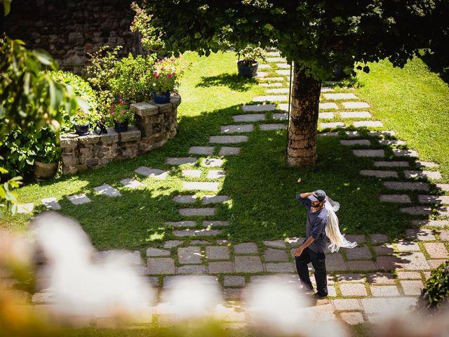 Il matrimonio di Pietro e Costanza a Calolziocorte, Lecco 2