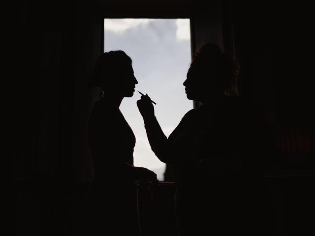 Il matrimonio di Pietro e Costanza a Calolziocorte, Lecco 4