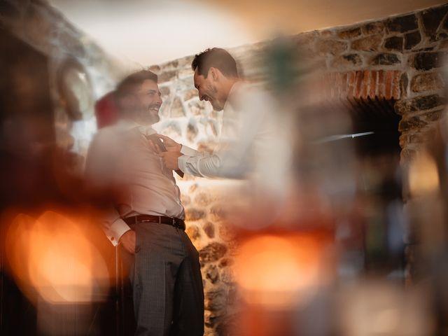 Il matrimonio di Pietro e Costanza a Calolziocorte, Lecco 5