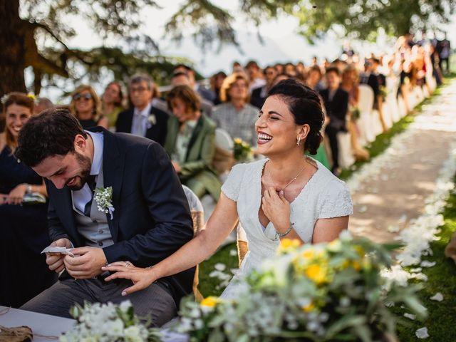 Il matrimonio di Pietro e Costanza a Calolziocorte, Lecco 17