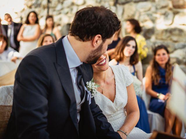Il matrimonio di Pietro e Costanza a Calolziocorte, Lecco 21