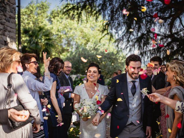 Il matrimonio di Pietro e Costanza a Calolziocorte, Lecco 22