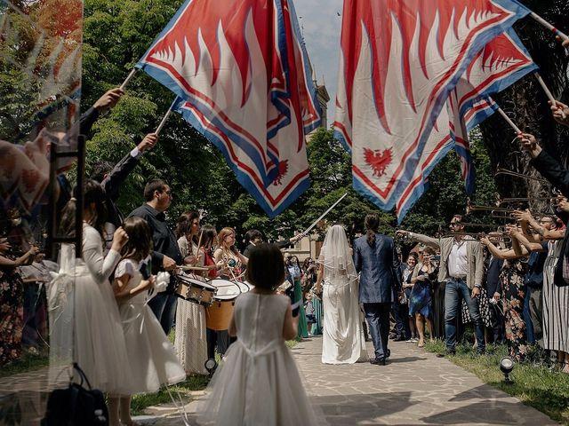 Il matrimonio di Giovanni e Paola a Faenza, Ravenna 14