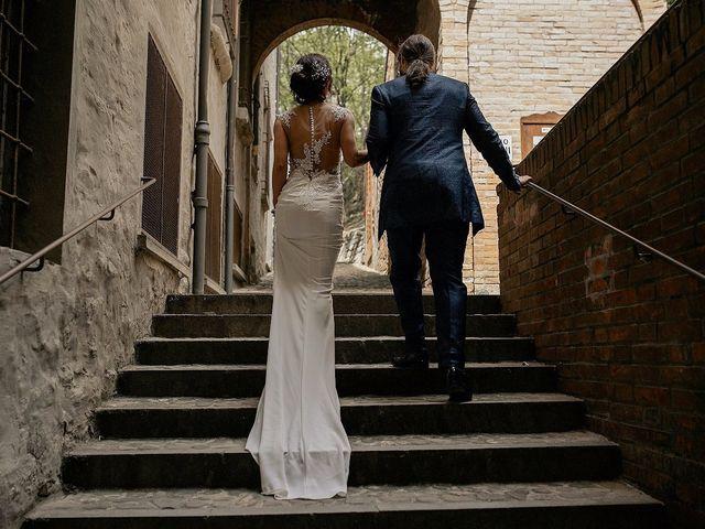 Il matrimonio di Giovanni e Paola a Faenza, Ravenna 19