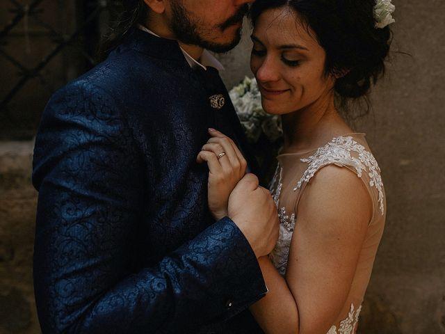 Il matrimonio di Giovanni e Paola a Faenza, Ravenna 20