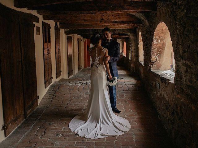 Il matrimonio di Giovanni e Paola a Faenza, Ravenna 18