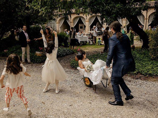 Il matrimonio di Giovanni e Paola a Faenza, Ravenna 23