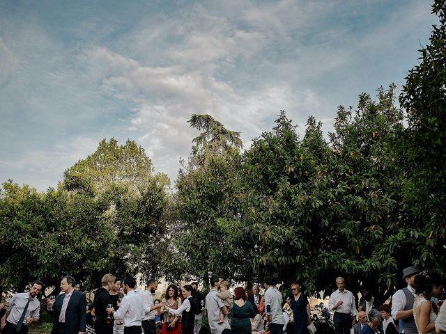 Il matrimonio di Giovanni e Paola a Faenza, Ravenna 29