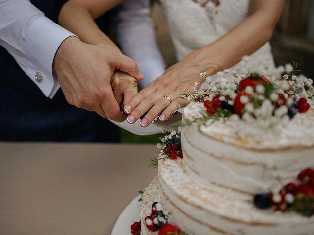 Il matrimonio di Giovanni e Paola a Faenza, Ravenna 30