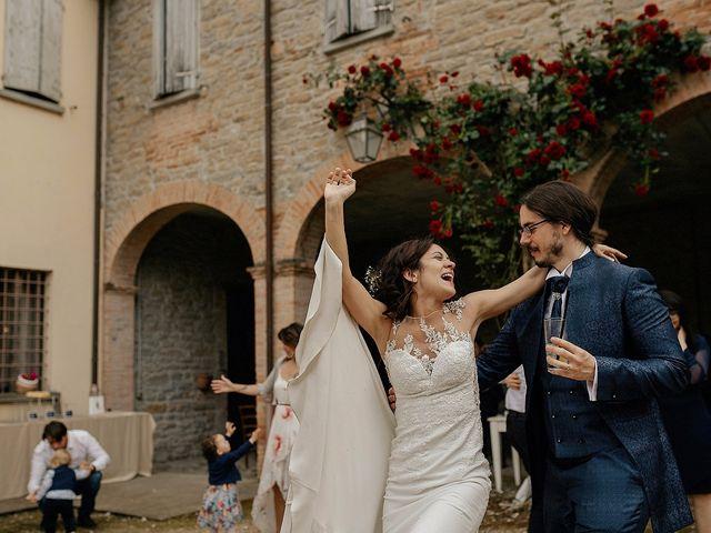 Il matrimonio di Giovanni e Paola a Faenza, Ravenna 36