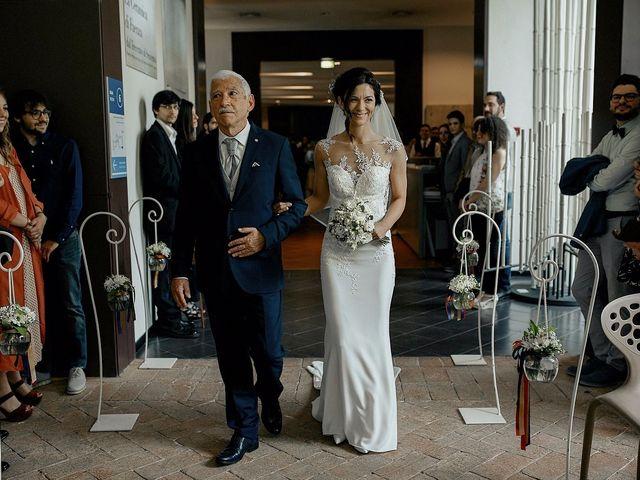 Il matrimonio di Giovanni e Paola a Faenza, Ravenna 10