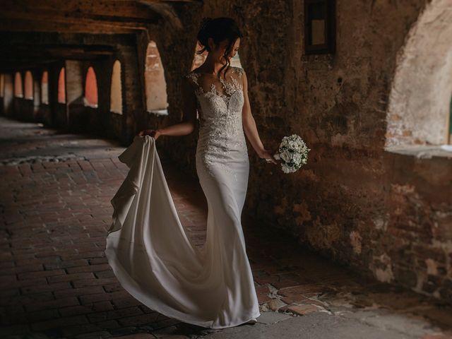Il matrimonio di Giovanni e Paola a Faenza, Ravenna 16