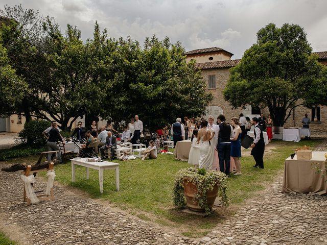 Il matrimonio di Giovanni e Paola a Faenza, Ravenna 25