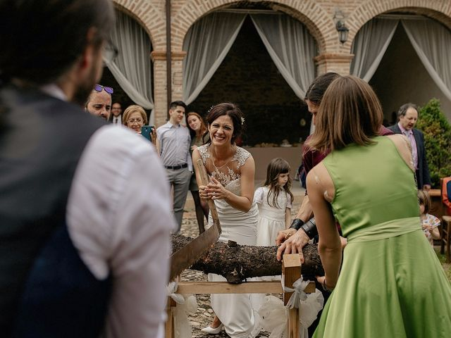 Il matrimonio di Giovanni e Paola a Faenza, Ravenna 28