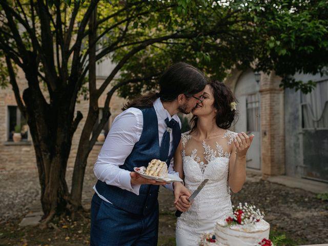 Il matrimonio di Giovanni e Paola a Faenza, Ravenna 31