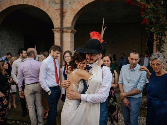 Il matrimonio di Giovanni e Paola a Faenza, Ravenna 37