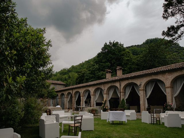 Il matrimonio di Giovanni e Paola a Faenza, Ravenna 38