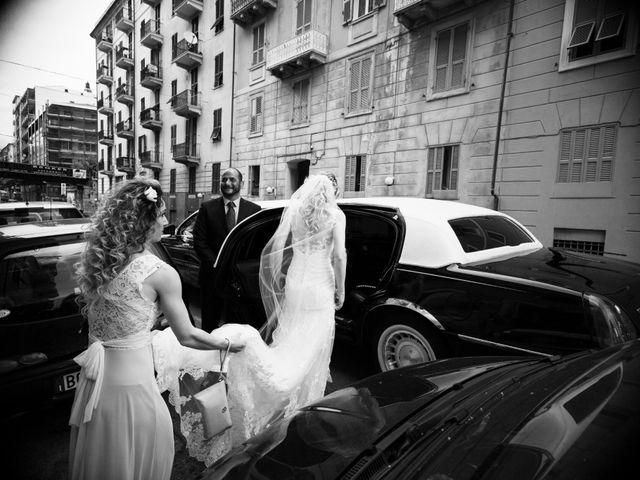 Il matrimonio di Salvatore e Jonka a Alessandria, Alessandria 7