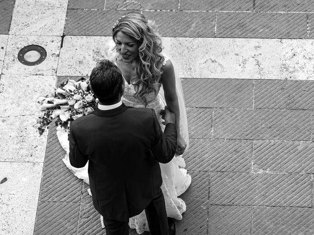 Il matrimonio di Salvatore e Jonka a Alessandria, Alessandria 9