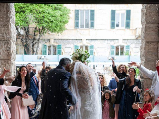 Il matrimonio di Salvatore e Jonka a Alessandria, Alessandria 11