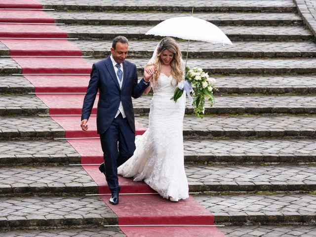 Il matrimonio di Salvatore e Jonka a Alessandria, Alessandria 12