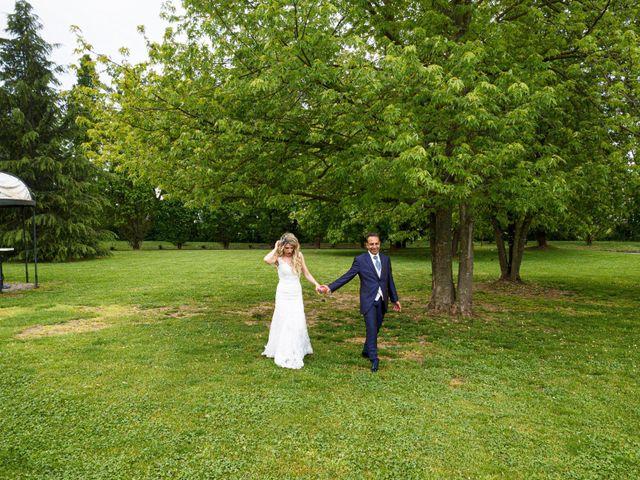 Il matrimonio di Salvatore e Jonka a Alessandria, Alessandria 24
