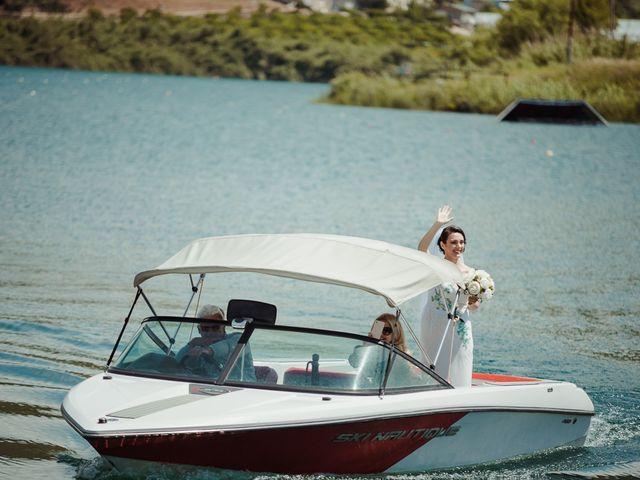 Il matrimonio di Massimiliano e Maura a Sperlonga, Latina 12