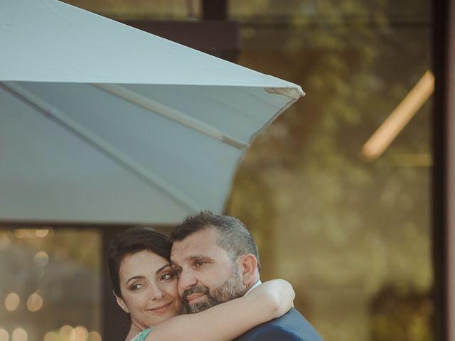Il matrimonio di Massimiliano e Maura a Sperlonga, Latina 14