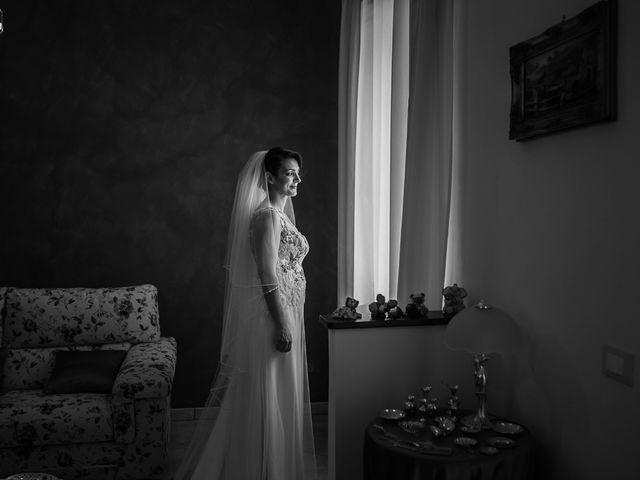 Il matrimonio di Massimiliano e Maura a Sperlonga, Latina 21