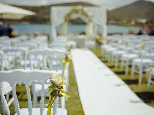 Il matrimonio di Massimiliano e Maura a Sperlonga, Latina 22