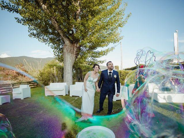 Il matrimonio di Massimiliano e Maura a Sperlonga, Latina 31