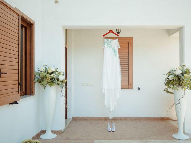 Il matrimonio di Massimiliano e Maura a Sperlonga, Latina 33