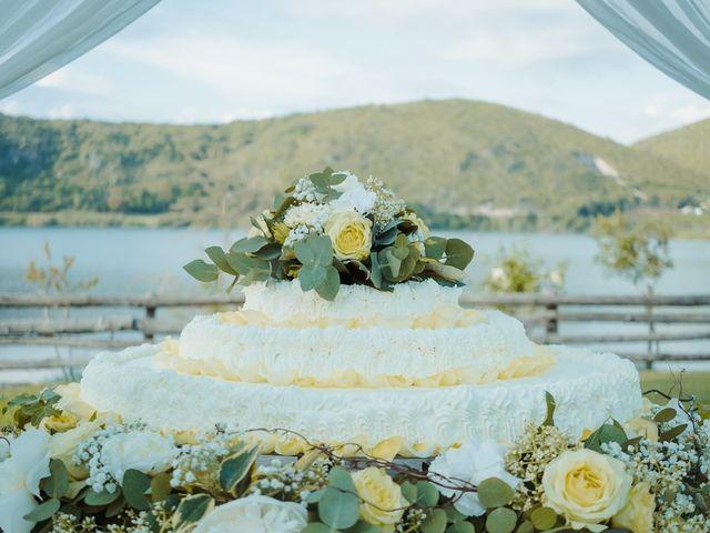 Il matrimonio di Massimiliano e Maura a Sperlonga, Latina 50