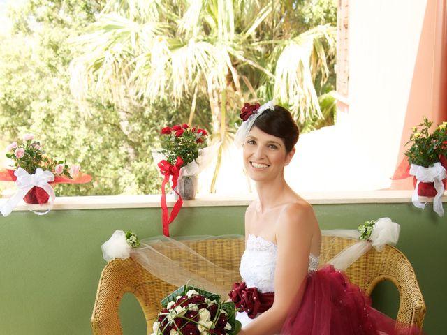 Il matrimonio di Tommy e Emanuela a Iglesias, Cagliari 3